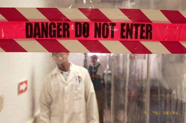 Ανάρρωσε γιατρός στην Ιταλία που είχε προσβληθεί από Έμπολα