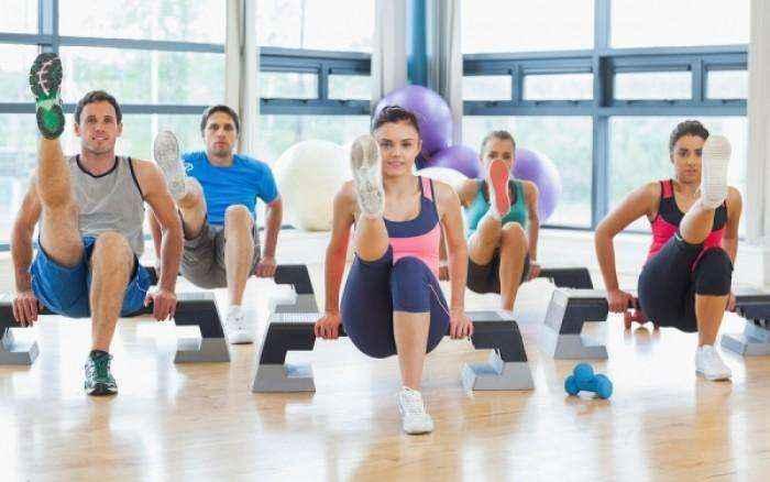 Αυτή είναι η κατάλληλη ώρα για γυμναστική αν θέλεις να αδυνατίσεις