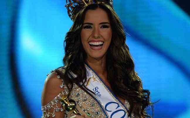 Αυτή είναι η ομορφότερη γυναίκα του κόσμου