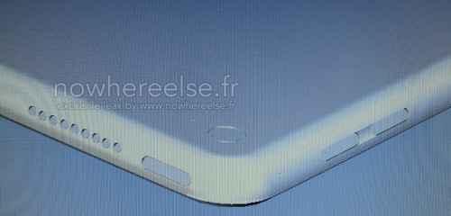 Αυτό είναι το σχεδιάγραμμα του μεγαλύτερου iPad Pro;