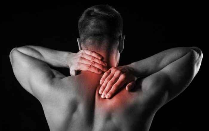 Αυχενικό σύνδρομο Άμεση ανακούφιση με 3 κινήσεις