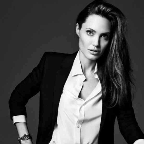 Αngelina Jolie Ο κρυφός γάμος της που δεν γνωρίζαμε μέχρι σήμερα!