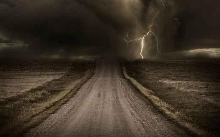 Γιατί μυρίζουμε την καταιγίδα που πλησιάζει;