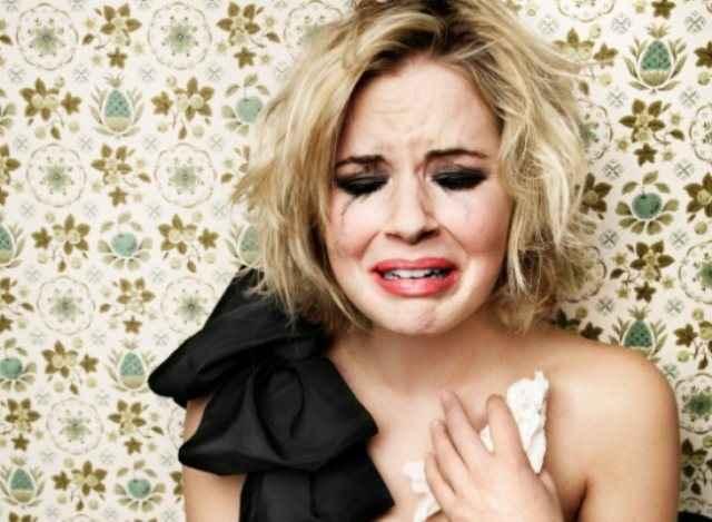 Γιατί οι γυναίκες κλαίνε πιο συχνά από τους άντρες