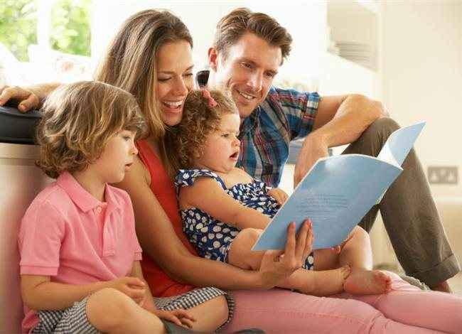 Γιατί τα χαρούμενα παιδιά γίνονται πιο υγιείς ενήλικες