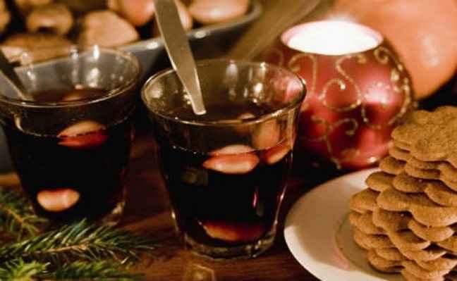 Γιορτινό ποτό με φινλανδική «καταγωγή»