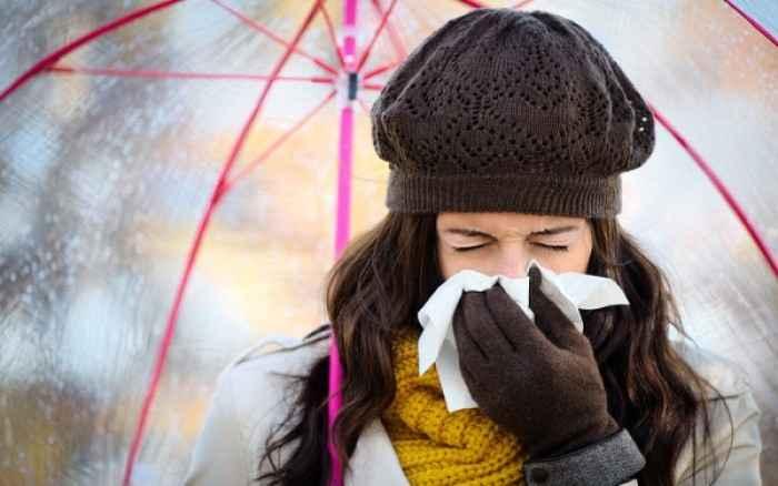 Γρίπη 5 απλά tips για να την αποφύγετε!
