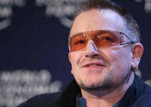 Δε μπήκε καλά το 2015 για τον Bono
