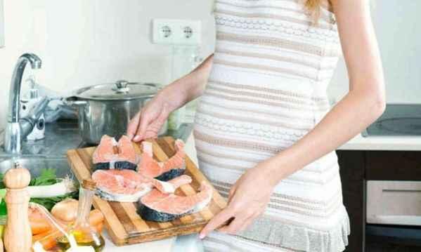 Εγκυμοσύνη Δείτε γιατί πρέπει να τρώτε τροφές πλούσιες σε Ω-3 λιπαρά!