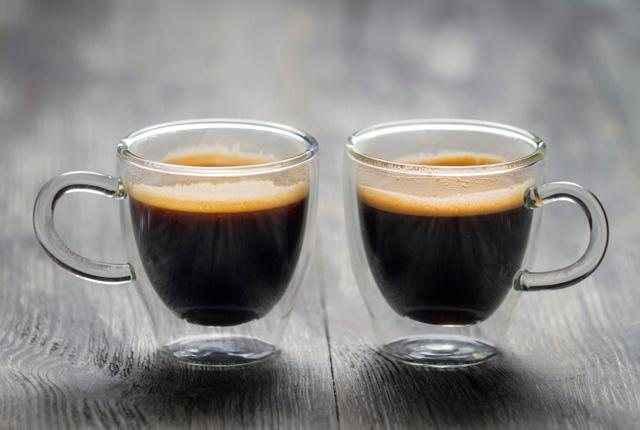 Επτά λόγοι για να σκεφτείτε να κόψετε τον καφέ