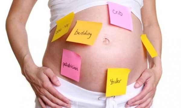 Η εγκυμοσύνη προκαλεί αλλαγές στον εγκέφαλο της μέλλουσας μαμάς! Το ξέρατε;