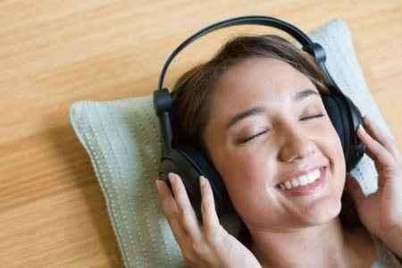 Η μουσική είναι μια παγκόσμια «γλώσσα»