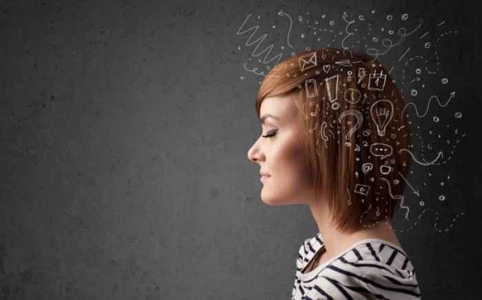Η σκέψη είναι πιο σημαντική από την ικανότητα