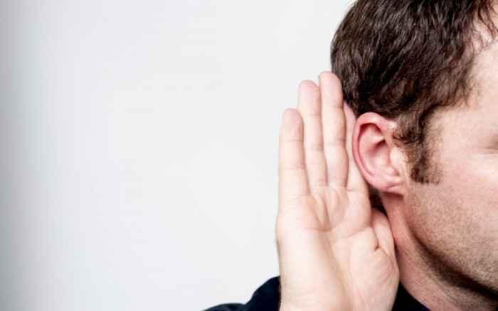 Κόκκινα αυτιά Δείτε για ποια προβλήματα σας προειδοποιούν