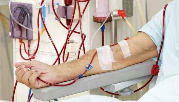 Νεφροπαθείς πέτυχαν ακύρωση διαγωνισμού προμήθειας φίλτρων αιμοκάθαρσης