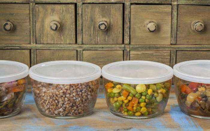 Ξαναζεσταμένο φαγητό & δηλητηρίαση Τι πρέπει να προσέξετε