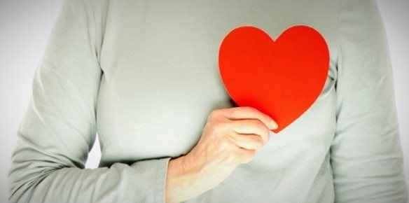 Οι αισιόδοξοι άνθρωποι έχουν πιο υγιή καρδιά