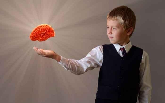 Οι καλύτερες τροφές για την εγκεφαλική ανάπτυξη των παιδιών