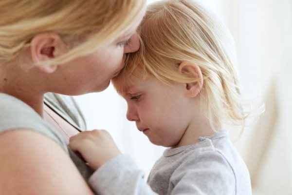 «Οι λόγοι για τους οποίους ζητώ συγνώμη από το μωρό μου»