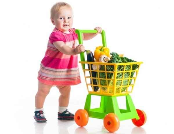 Οι προσφορές των Super Market στα βρεφικά προϊόντα