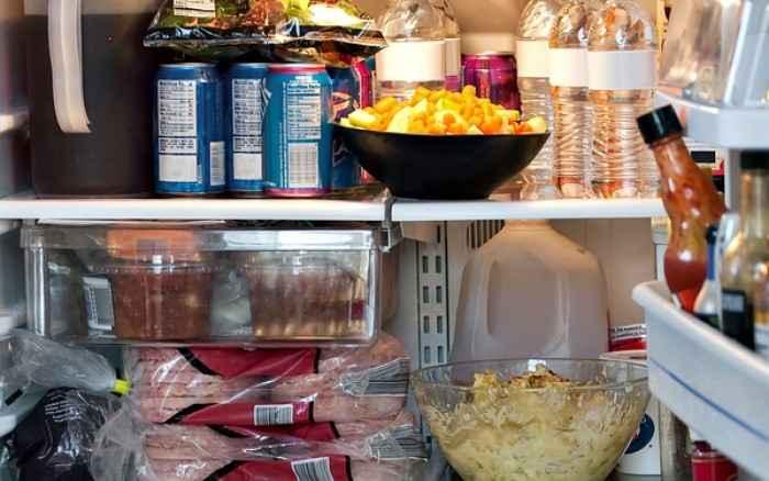 Οι τροφές που αλλοιώνονται ακόμη και μέσα στο ψυγείο