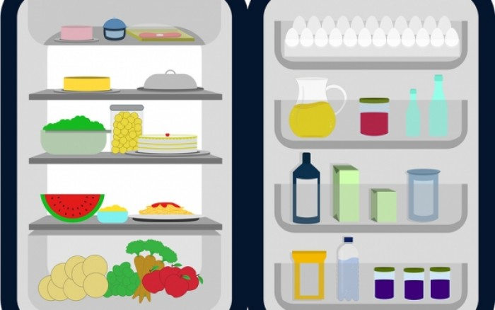 Οι τροφές που απαγορεύεται να βάζετε στην κατάψυξη