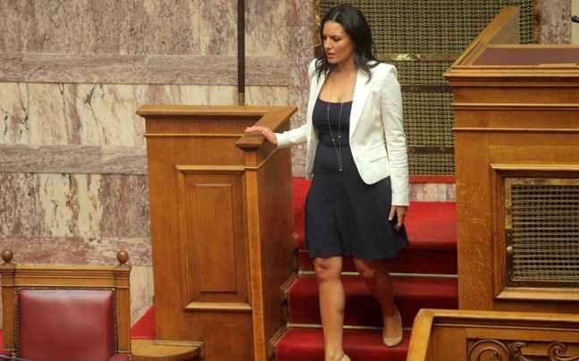 Οι όμορφες της ελληνικής πολιτικής σκηνής