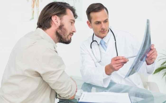 Οι 10 βασικοί δείκτες υγείας του άντρα