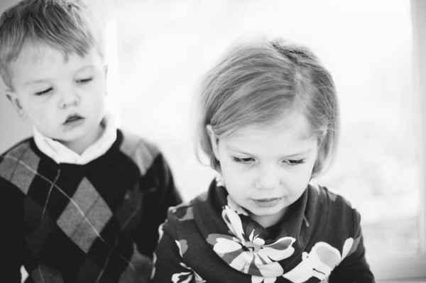 Οι 12 καλύτερες στιγμές μεταξύ αδερφών