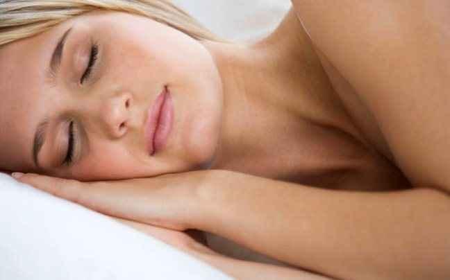 Οκτώ μυστικά για να κοιμάστε... σαν πουλάκι