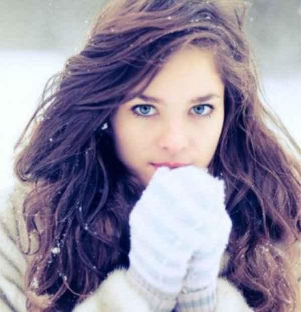 Ο λόγος που πρέπει να φοράμε αντηλιακό και το χειμώνα!