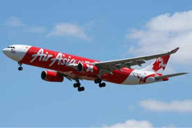 Ο πιλότος της AirAsia παραβίασε την άδεια πτήσης