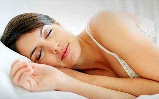 Ο ύπνος προστατεύει έναντι του Αλτσχάιμερ