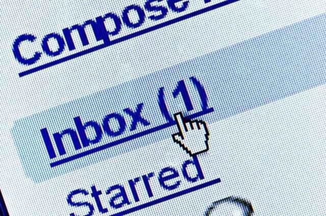 Παραπλανητικά mail κλέβουν τα προσωπικά μας δεδομένα