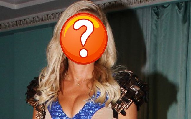Ποια ελληνίδα παρουσιάστρια παραδέχεται ότι μπήκε με μέσο στη τηλεόραση