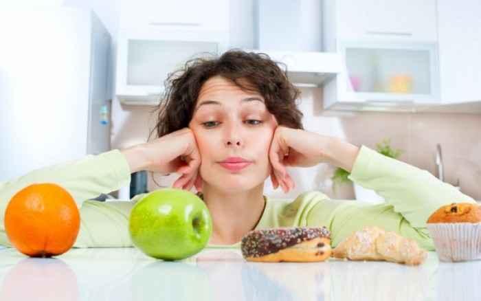 Ποιο μήνα ΔΕΝ πρέπει να ξεκινάτε δίαιτα