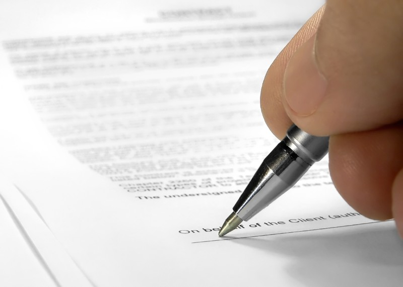 Πως να προσθέσετε την υπογραφή σας σε ένα PDF χρησιμοποιώντας το Preview