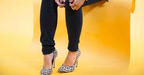 Πώς θα κοντύνετε το μακρύ παντελόνι χωρίς μοδίστρα