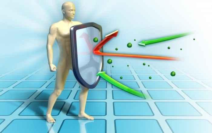 Πώς θα τονώσετε το ανοσοποιητικό σας μέσα στην παγωνιά