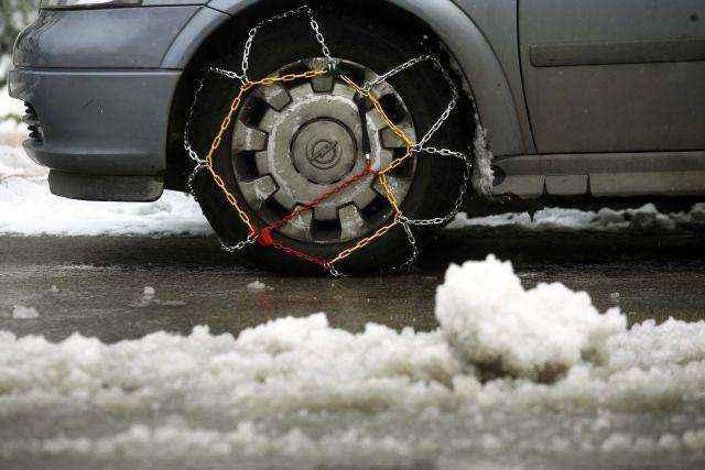 Σε ποια σημεία παραμένουν τα προβλήματα από το χιονιά