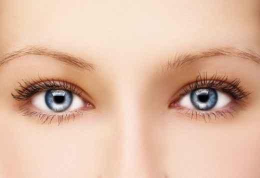 Συμβουλές για ξεκούραστο βλέμμα