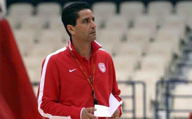 Σφαιρόπουλος: Παίζουμε ένα πολύ σημαντικό παιχνίδι
