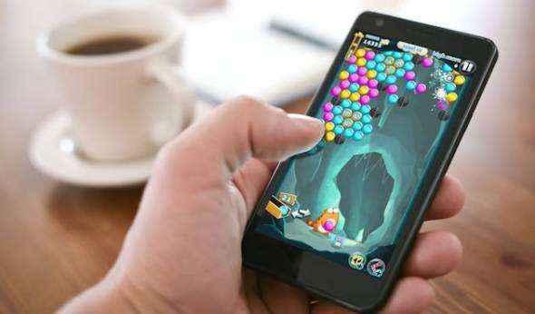Σύντομα θα μπορείς να παίζεις παιχνίδια στο Viber