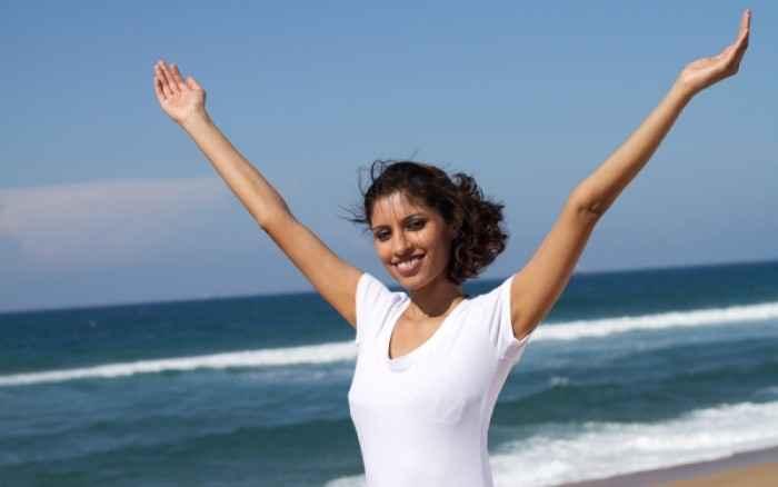 Τέσσερα πράγματα που πρέπει να αποδεχτούμε για να είμαστε ευτυχείς