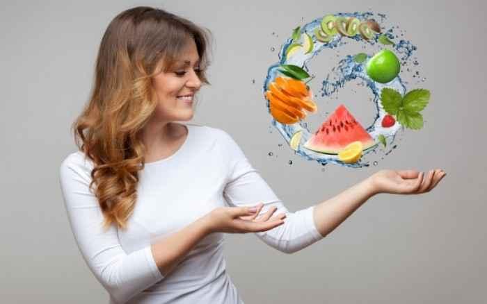 Τέσσερις κατηγορίες τροφών που θα μπορούσαν να είναι... καλλυντικά
