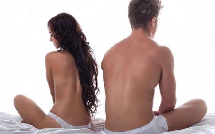 Τα κάνετε καθημερινά και καταστρέφουν την σεξουαλική σας ζωή