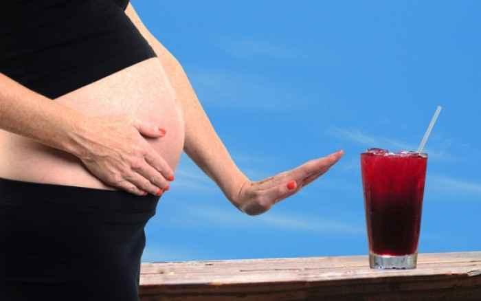 Τα 12 DON'Ts της εγκυμοσύνης