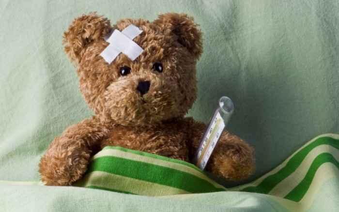 Τα 30 + 1 πράγματα που χρειάζεστε όταν είστε άρρωστοι!