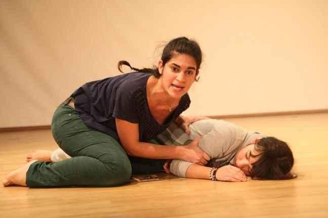 Το «Σκλαβί» στο Δημοτικό Θέατρο Καλλιθέας