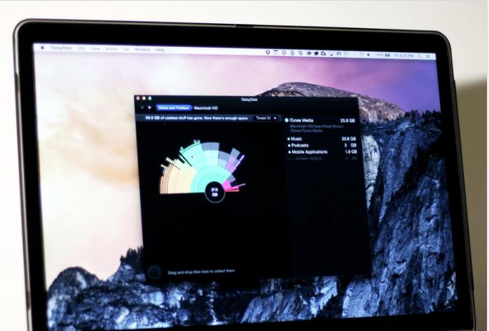 Φροντίστε καλύτερα το Mac σας το 2015
